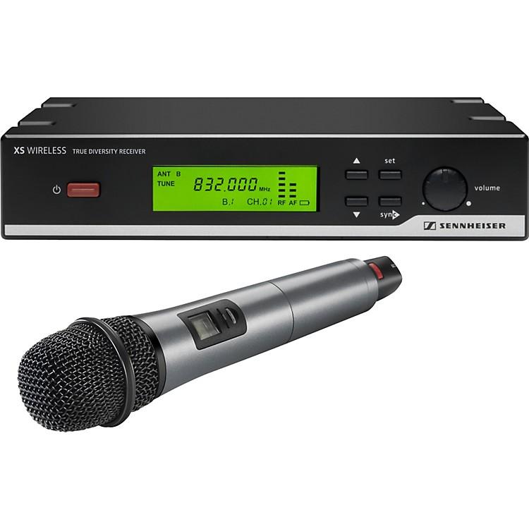 SennheiserXSW 65-A Wireless Vocal SetA