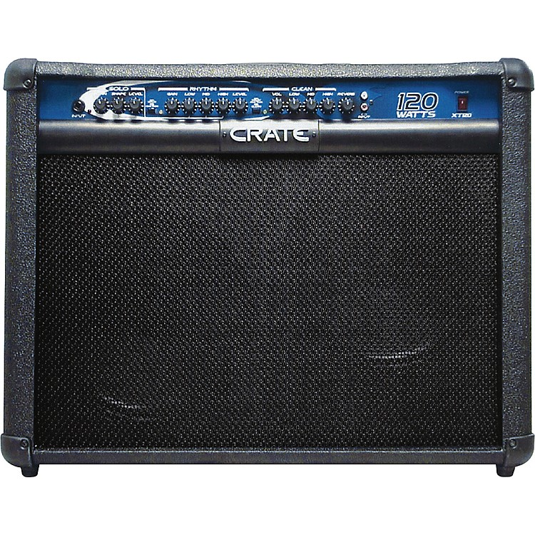 CrateXT120R 120W Guitar Combo