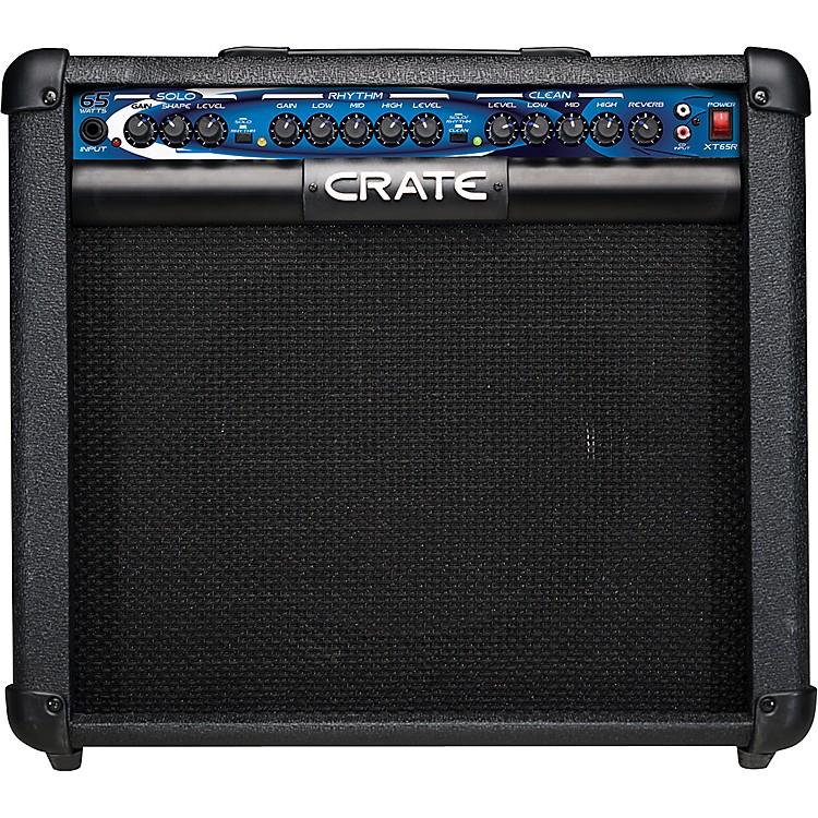 crate xt65r 65w guitar combo amp music123. Black Bedroom Furniture Sets. Home Design Ideas