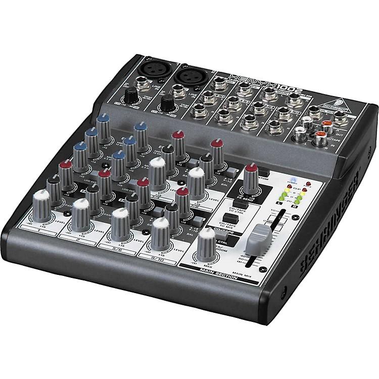 BehringerXenyx 1002 Mixer