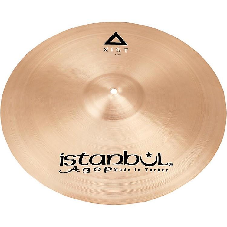 Istanbul AgopXist Crash Cymbal