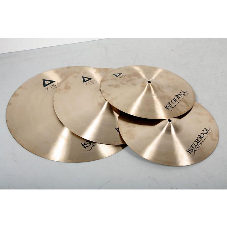 Istanbul AgopXist Cymbal SetRegular888365846958