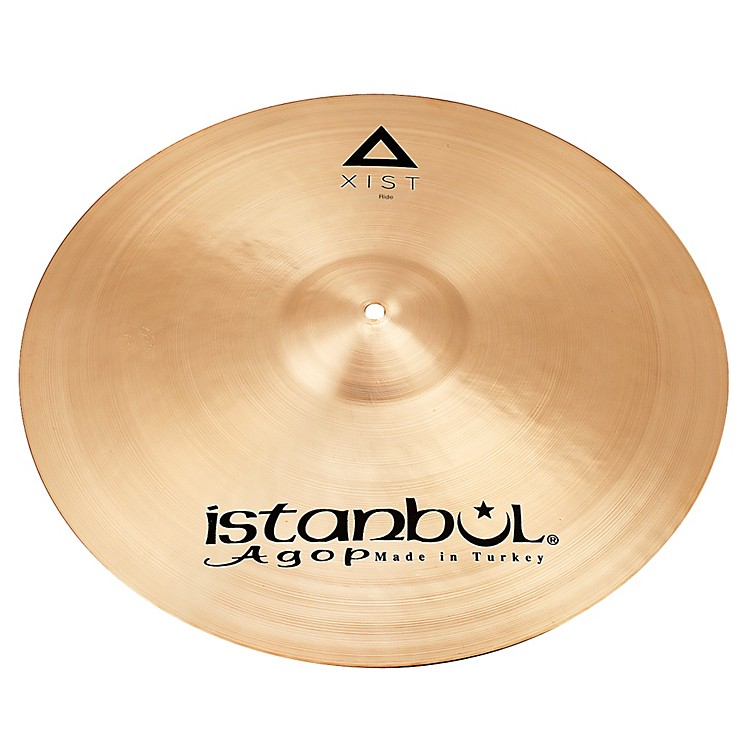 Istanbul AgopXist Ride Cymbal24 in.