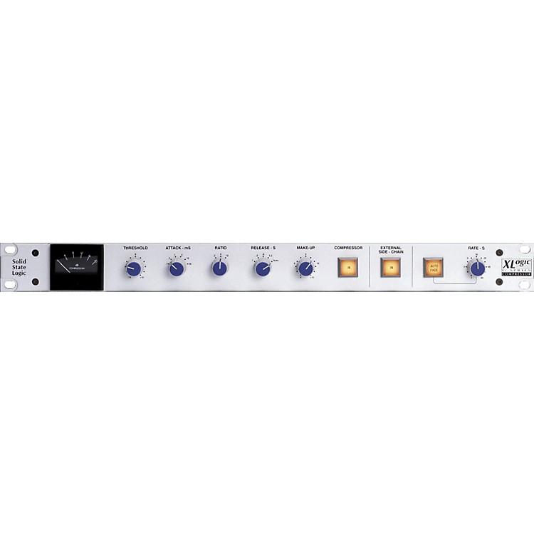 Solid State LogicXlogic G Series Compressor