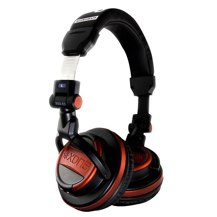 Allen & HeathXone XD2-53 DJ Headphones