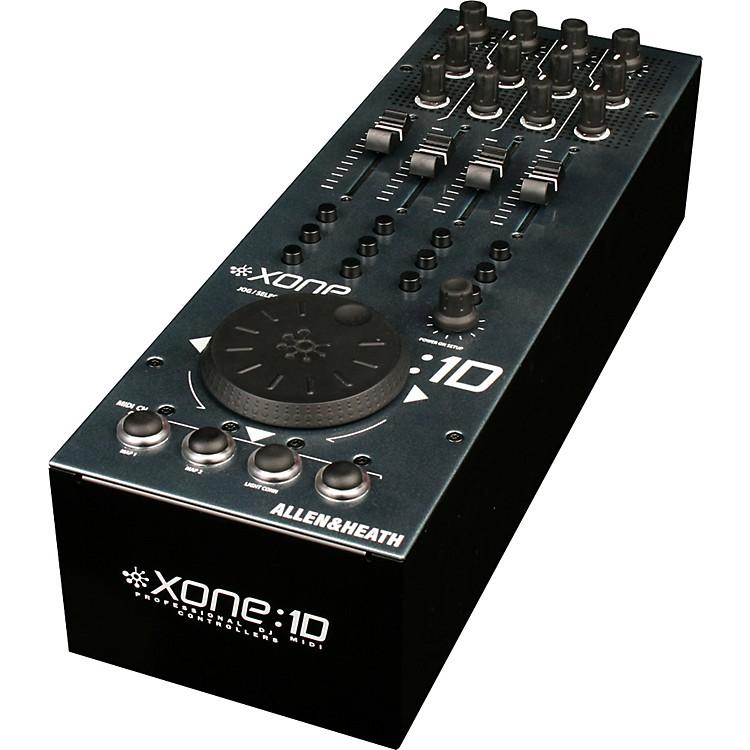 Allen & HeathXone:1D USB Audio Interface and DJ Controller
