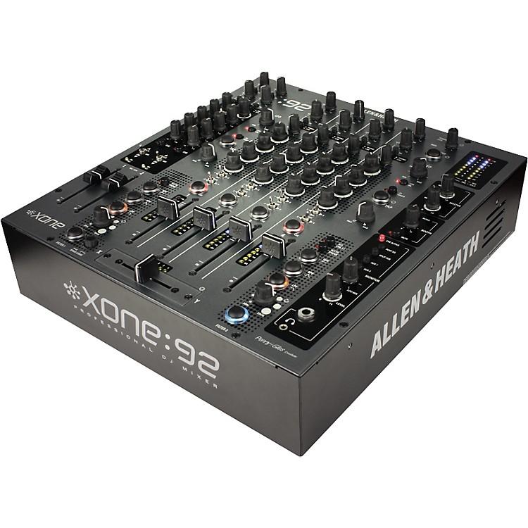 Allen & HeathXone:92 Fader DJ Mixer
