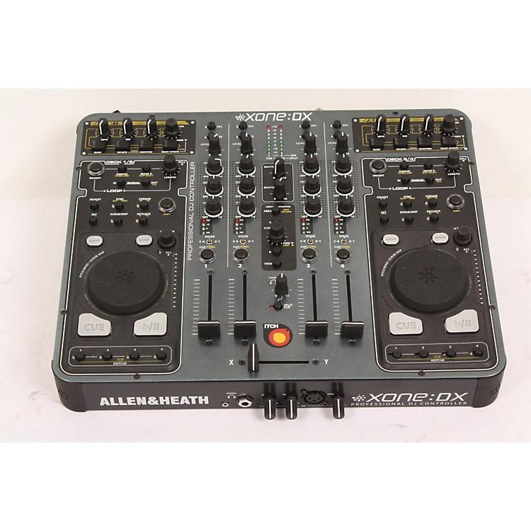 Allen & HeathXone:DX DJ Mixer886830096594
