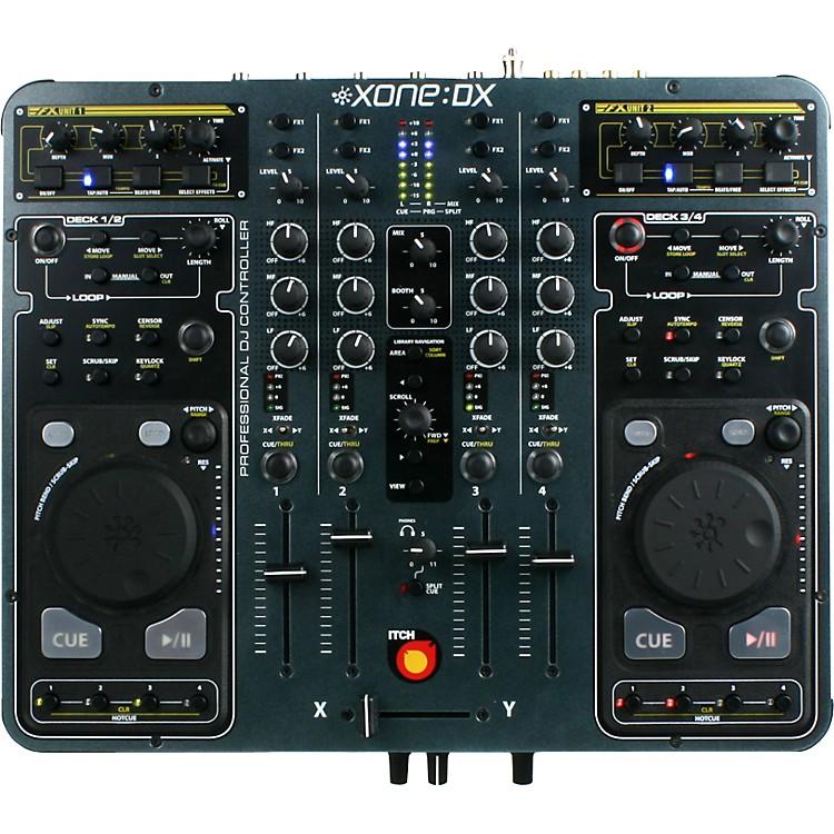Allen & HeathXone:DX DJ Mixer