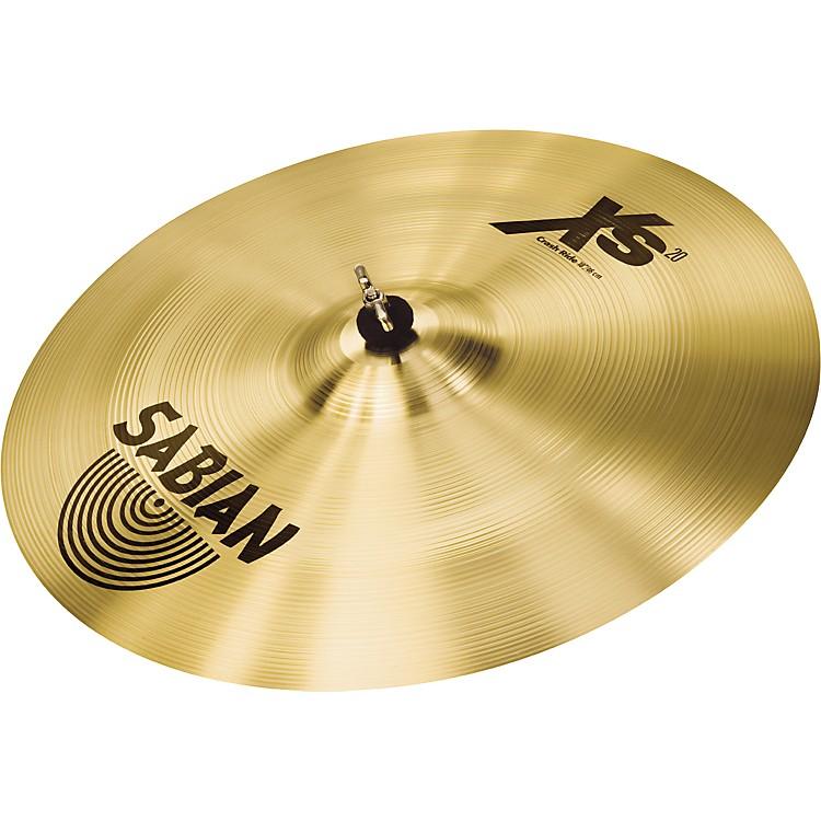 Sabian Xs 20 Crash : sabian xs20 crash ride cymbal brilliant music123 ~ Russianpoet.info Haus und Dekorationen