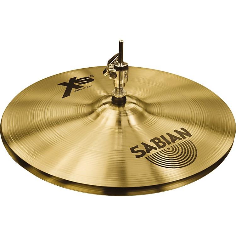 SabianXs20 Hi-Hat Cymbals14 in.