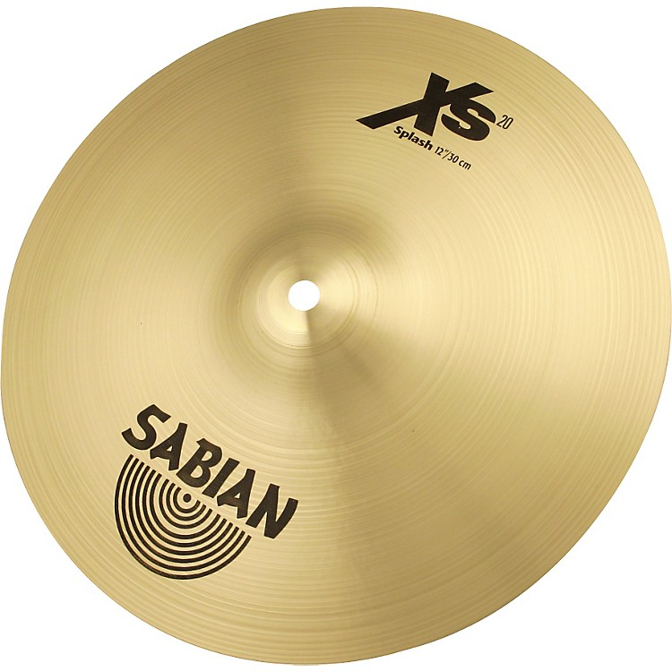 Sabian Xs20 Splash Cymbal 12 in.