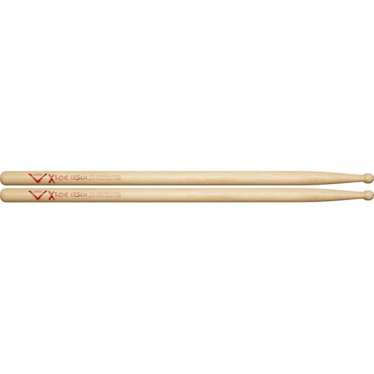 Vater Xtreme Design Drumsticks Destroyer Wood Tip
