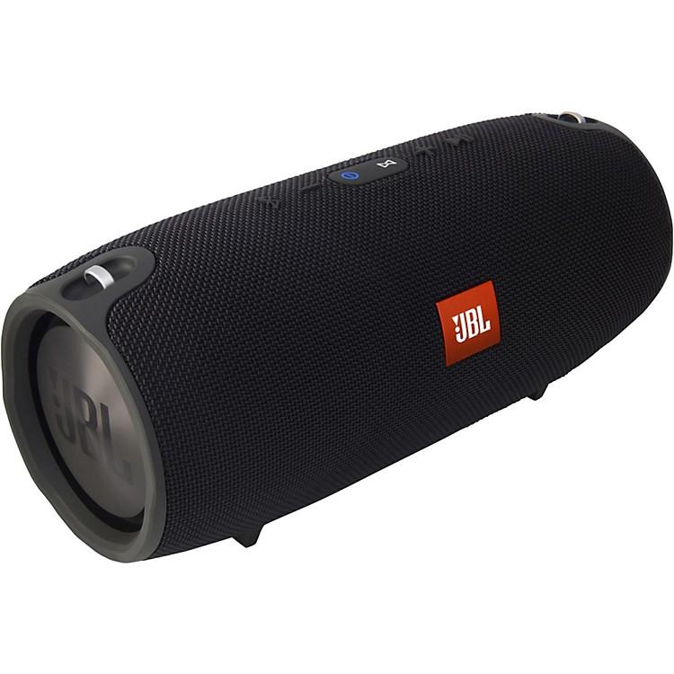 JBLXtreme Splashproof Bluetooth Wireless SpeakerBlack