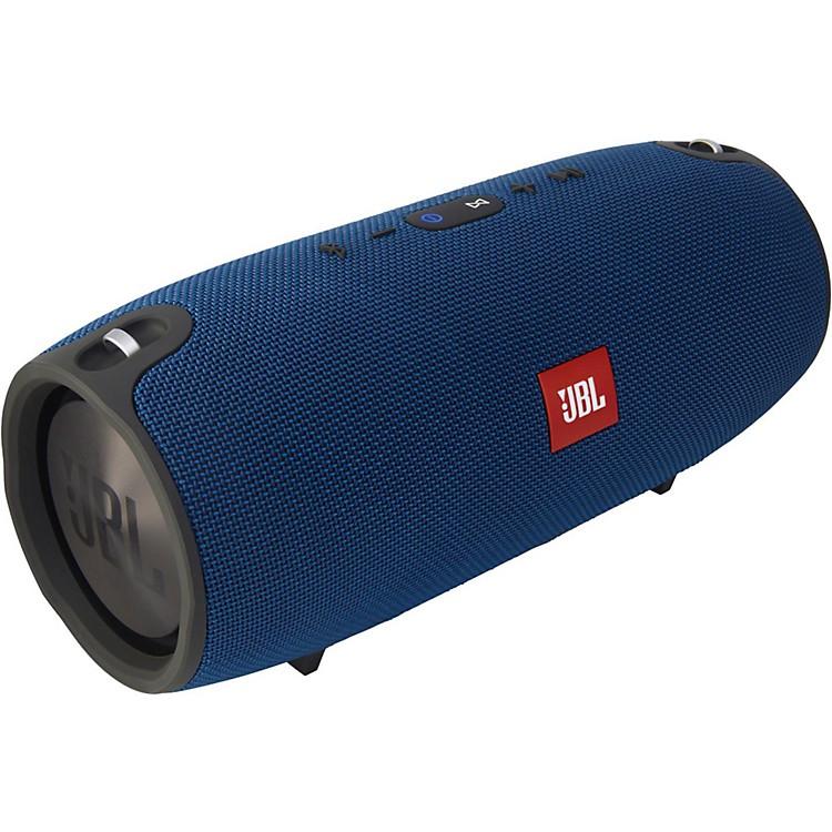 JBLXtreme Splashproof Bluetooth Wireless SpeakerBlue