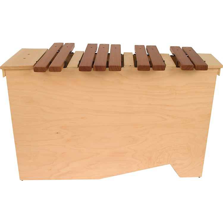 Lyons Xylophone Chromatic Bass Add-On