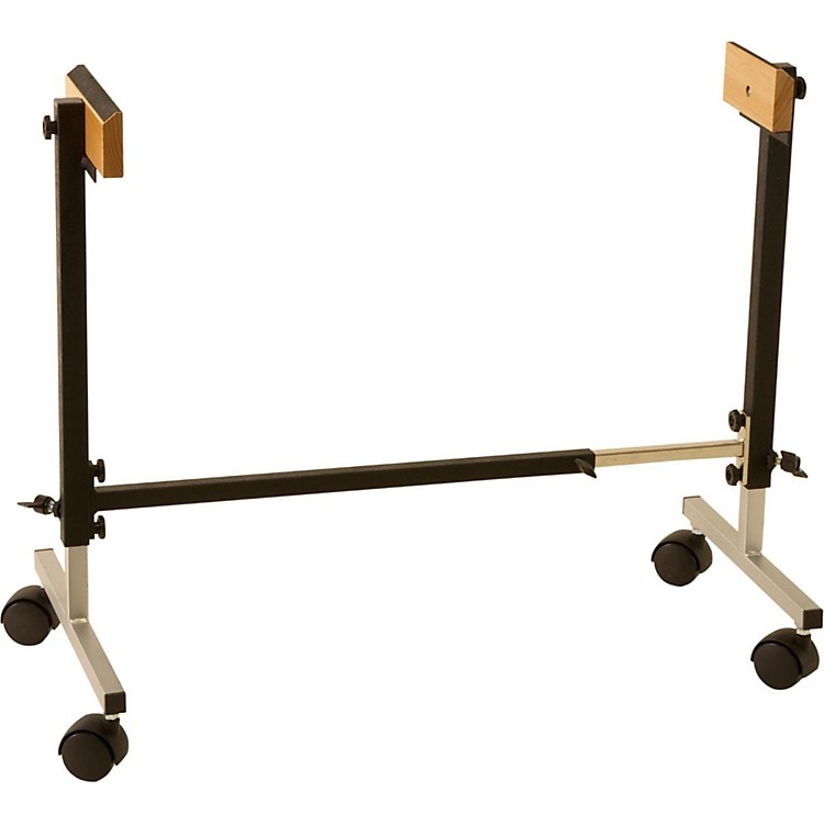 Studio 49 Xylophone and Metallophone Stand Diatonic Xylo/Metall, Fsd