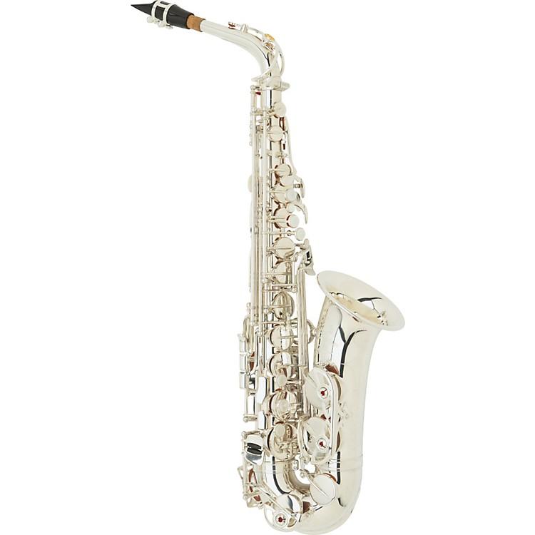 YamahaYAS-875EX Custom Series Alto SaxophoneAlto  - Silver