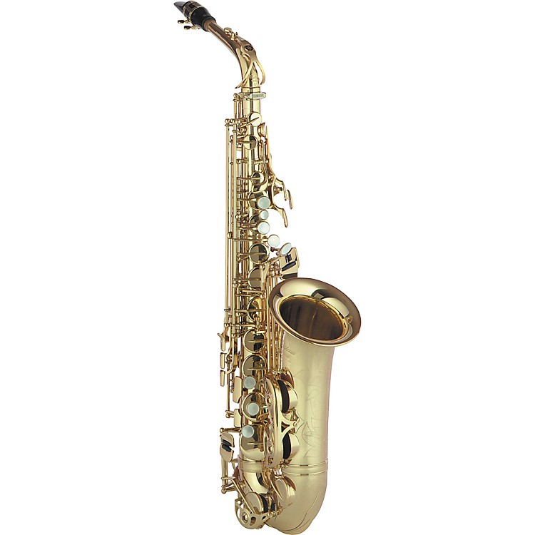 YamahaYAS-875EX Custom Series Alto Saxophone