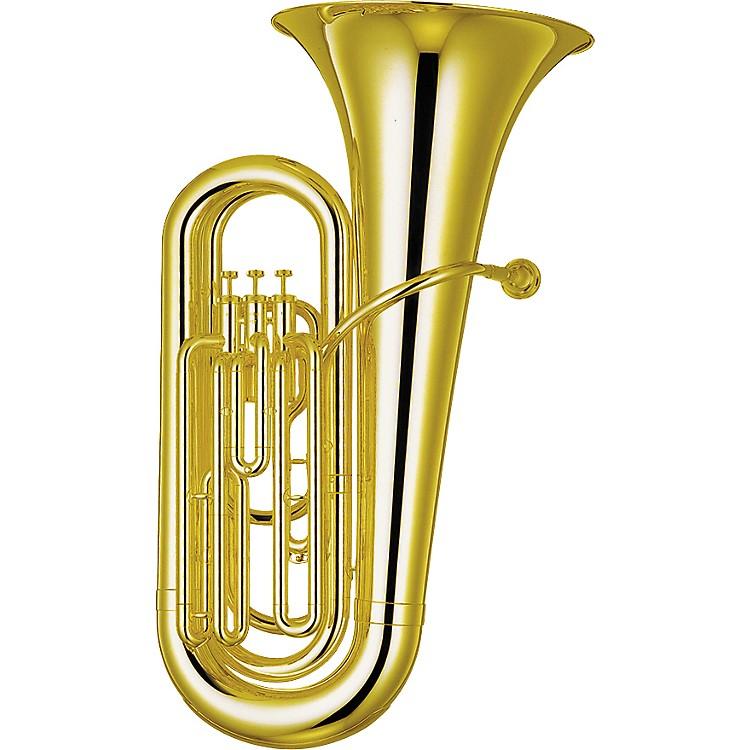 YamahaYBB-105 Series 3 Valve 3/4 BBb Tuba