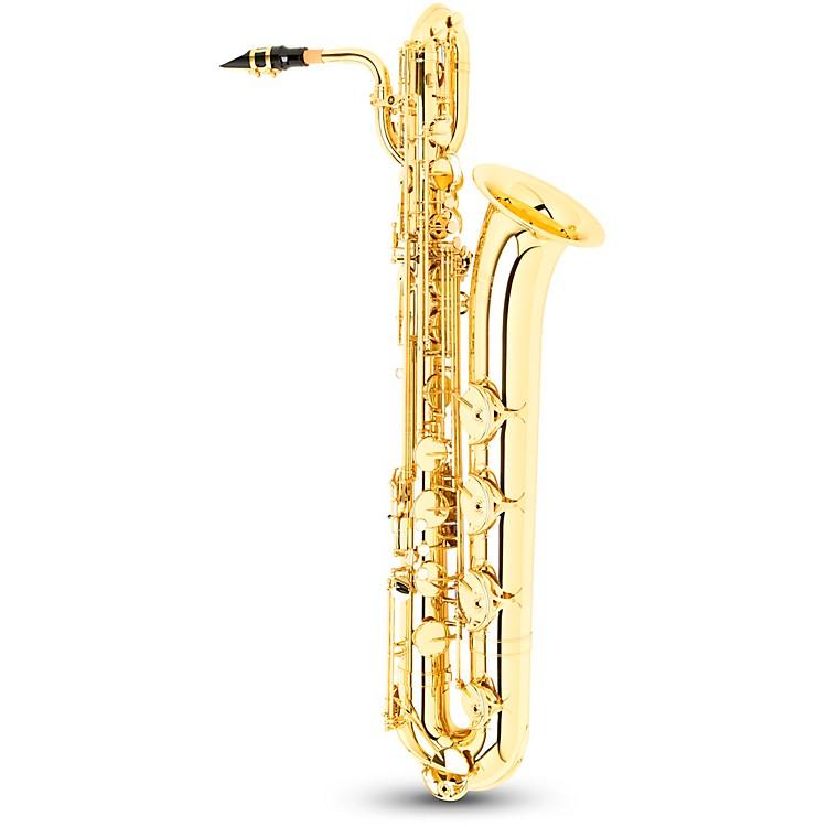 YamahaYBS-52 Intermediate Baritone Saxophone