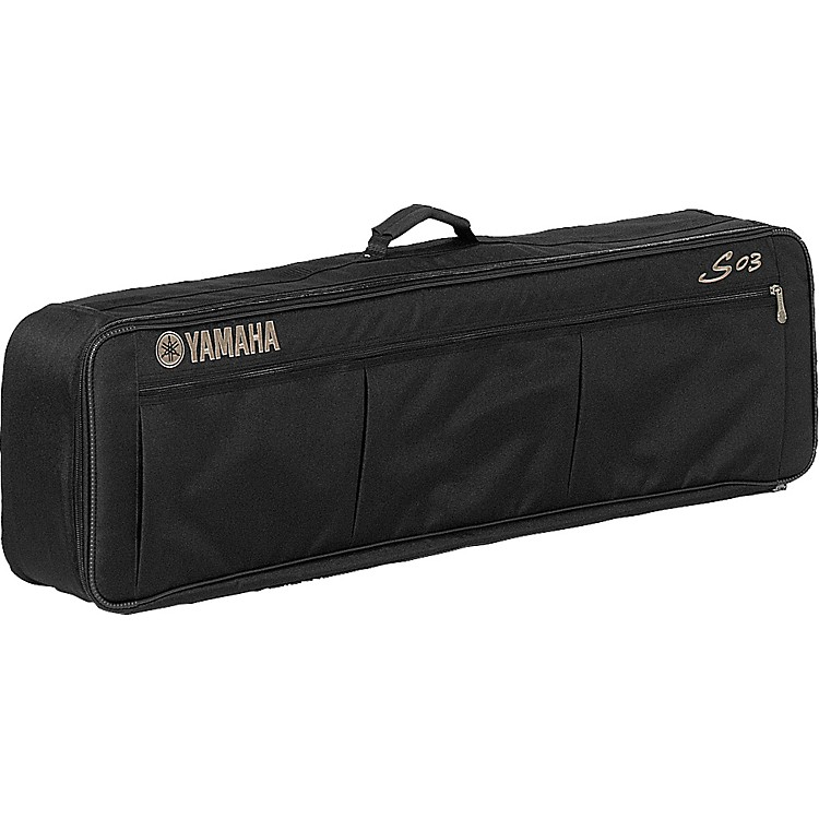 YamahaYBS03 Signature Series Bag for S03 Synthesizer