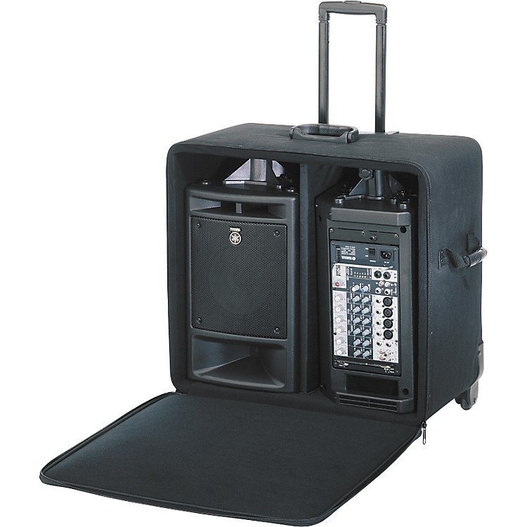 Yamaha YBSP300 StagePas 300 Speaker Transport Bag