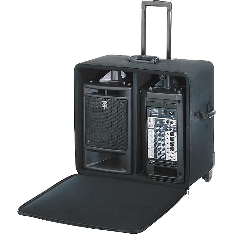 YamahaYBSP300 StagePas 300 Speaker Transport Bag