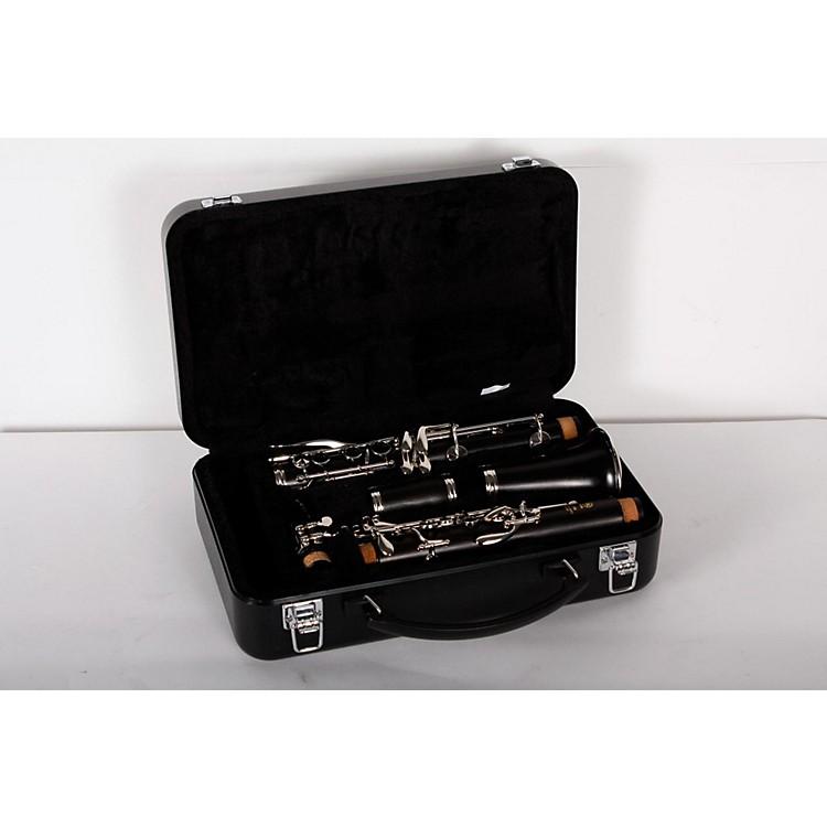 YamahaYCL-450 Series Intermediate ClarinetYCL-450N - Nickel Keys888365853819