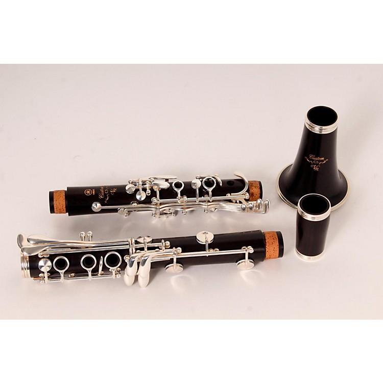 YamahaYCL-CSVR Series Professional Bb Clarinet888365723174