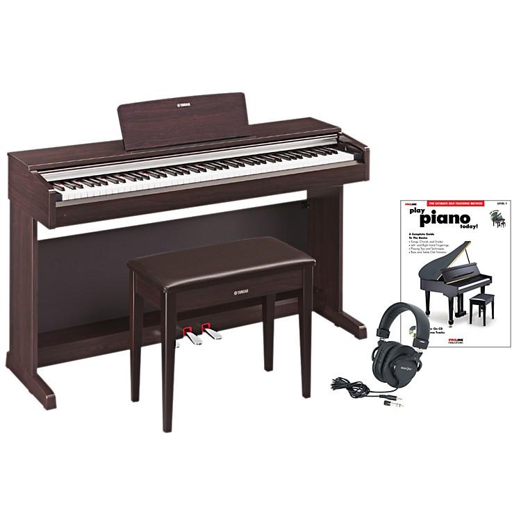 YamahaYDP-142 Digital Piano Package 2