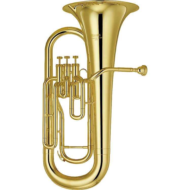 Yamaha  Euphonium Review
