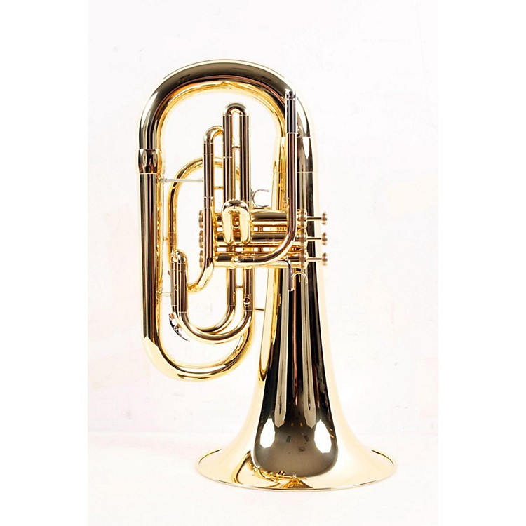 Yamaha YEP-202M Series Marching Bb Euphonium Lacquer 888365007281