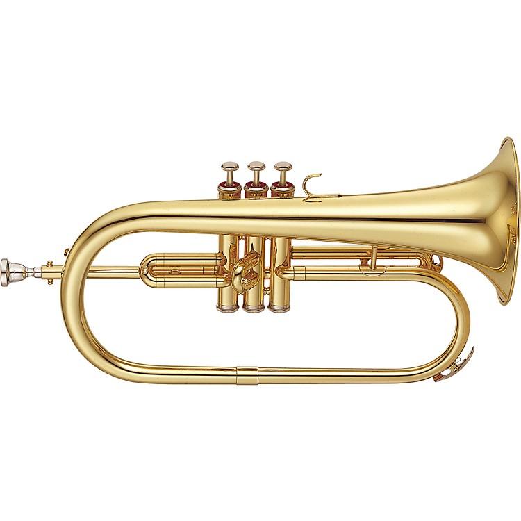 yamaha yfh 2310 series student bb flugelhorn music123