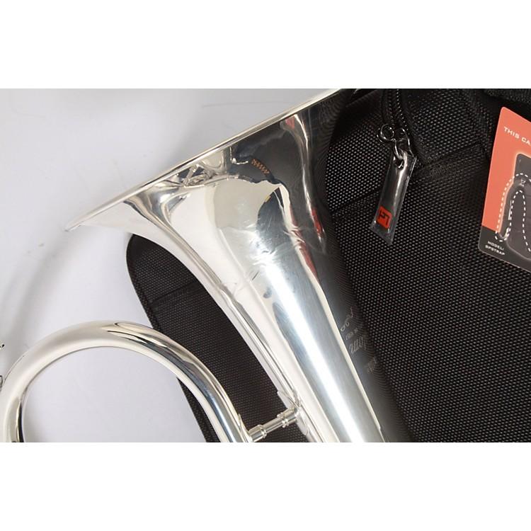 YamahaYFH-8315G Custom Series Bb FlugelhornYFH-8315GS Silver886830221576