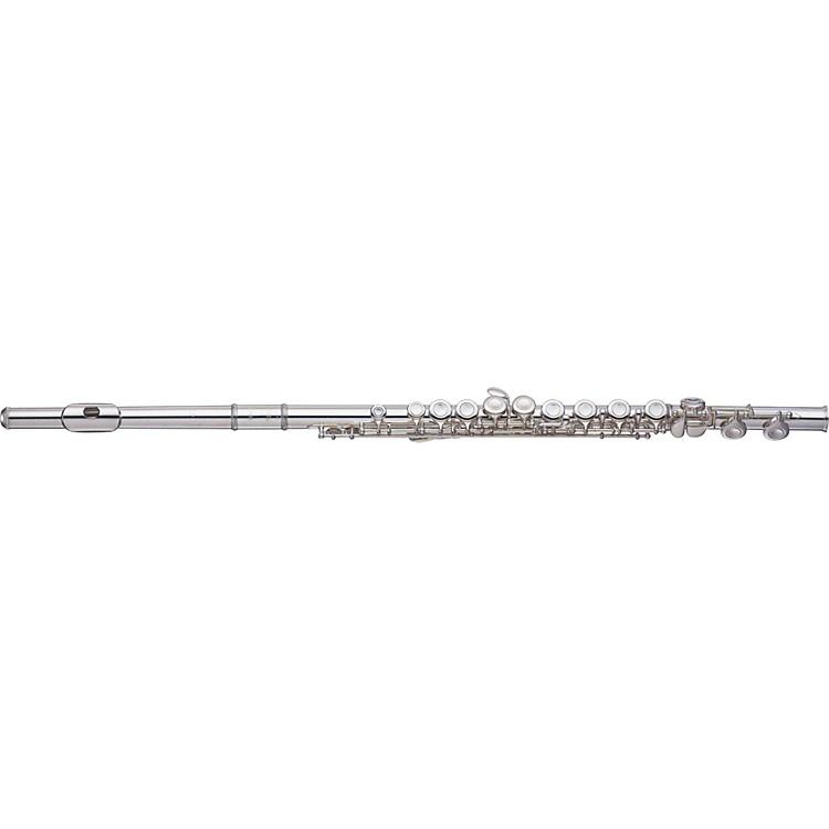 YamahaYFL-421 Intermediate FluteSterling Silver Head, Body And Foot, Plateau Keys