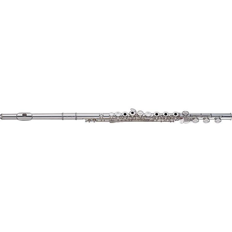 YamahaYFL-461 Series Intermediate FluteYFL461H B Foot, Offset G