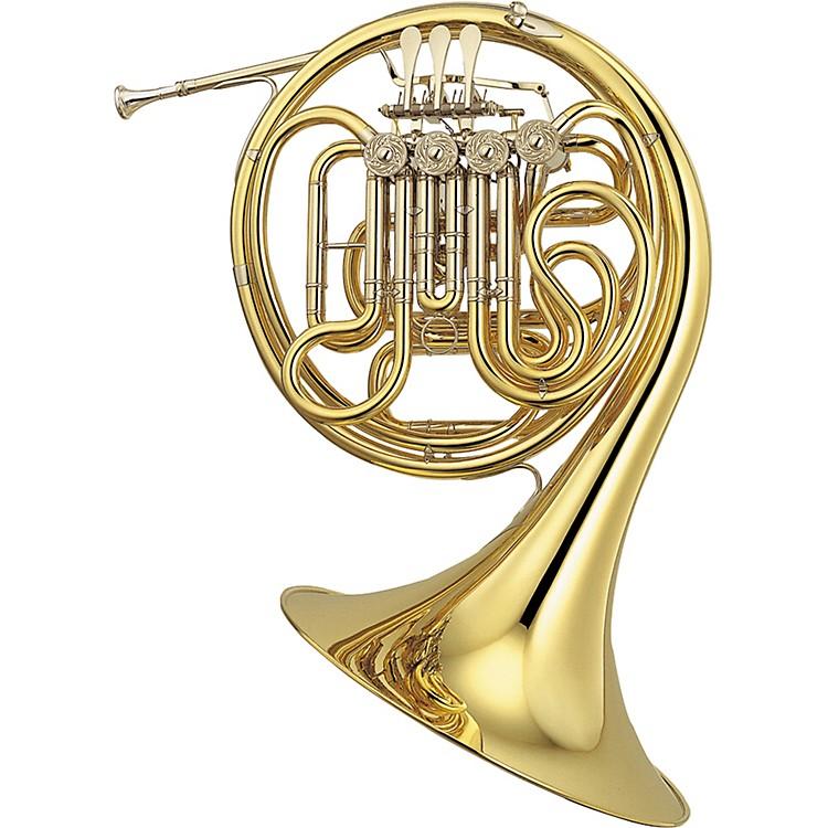 YamahaYHR-667VL Symphony Geyer Series Double Horn