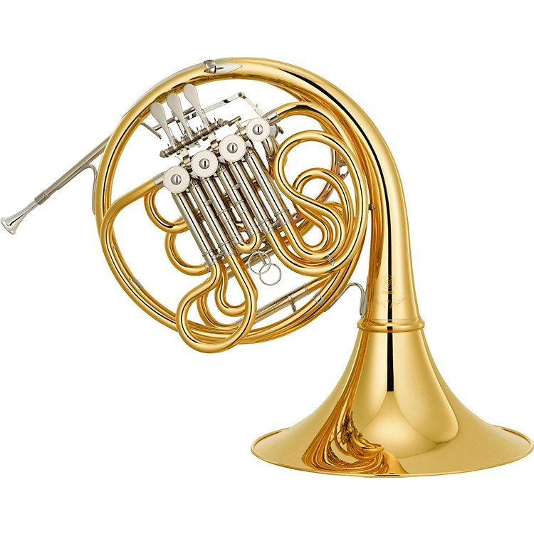 YamahaYHR-671 Series Double Horn, Detachable Bell