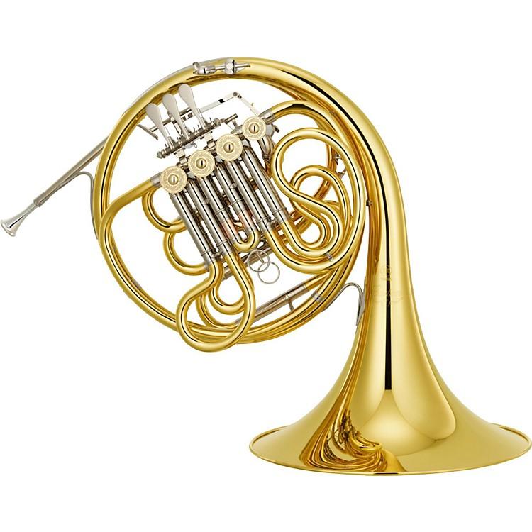 YamahaYHR-871U Custom Series Double Horn, Detachable Bell