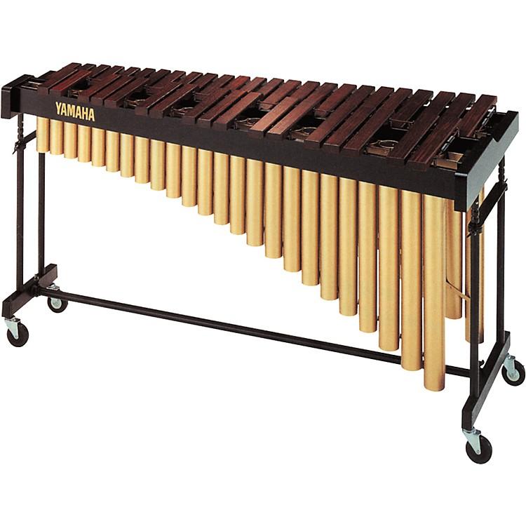 YamahaYM-40C 3.5 Octave Standard Padauk Marimba w/Cover