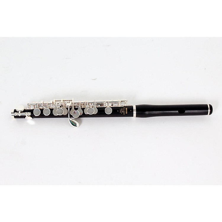 Yamaha YPC-62 Professional Piccolo With Standard Headjoint 888365008424