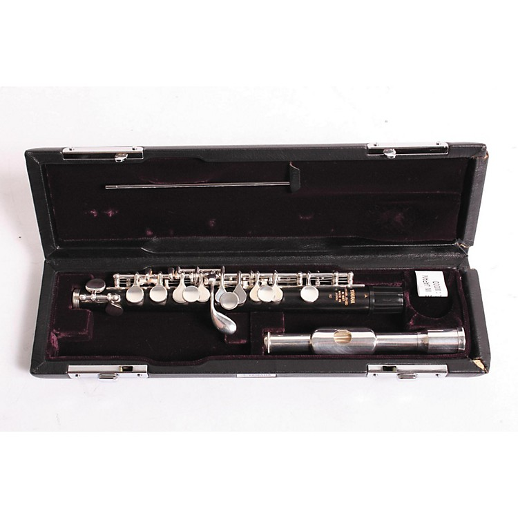 YamahaYPC-82 Professional Piccolo889406376076