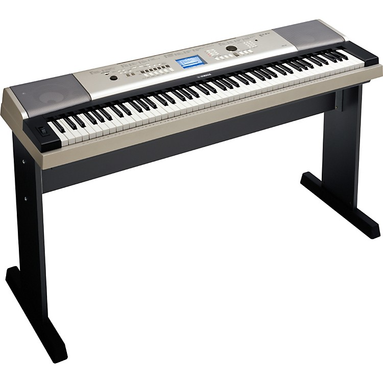 Yamaha Ypg  Digital Piano