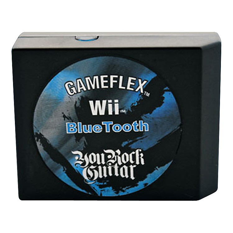 You Rock Guitar YRGF-1102 Gameflex Cartridge for Nintendo Wii