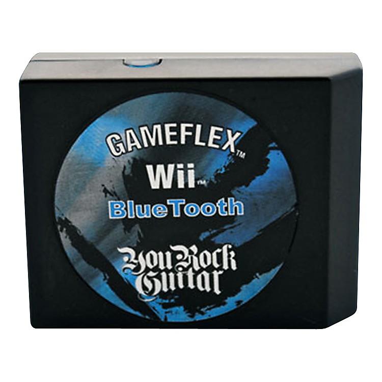 You Rock GuitarYRGF-1102 Gameflex Cartridge for Nintendo Wii