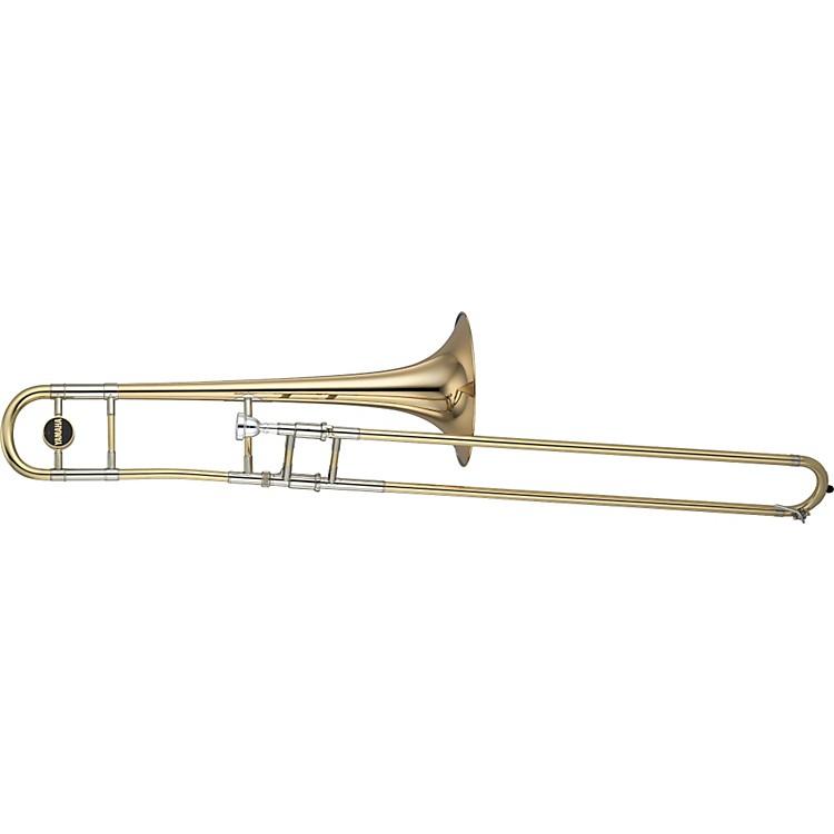 YamahaYSL-881G Xeno Professional Trombone
