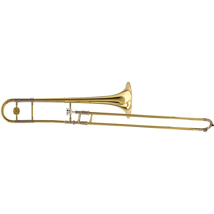 YamahaYSL-891Z Custom Series TromboneLacquer