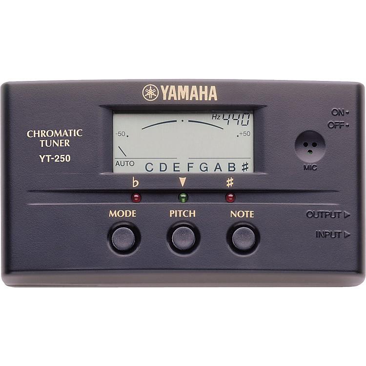 YamahaYT-250 Tuner