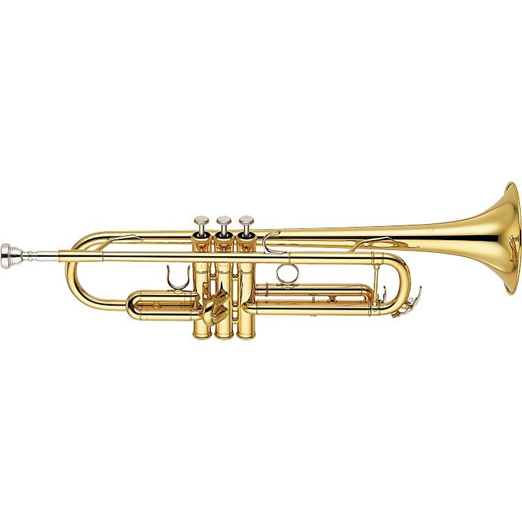 YamahaYTR-6335 Series Bb Trumpet